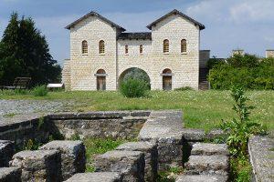Das römische Nordtor